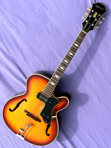 Do you regret buying an Epiphone? - Page 2